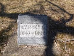 Warren Edward Bellows