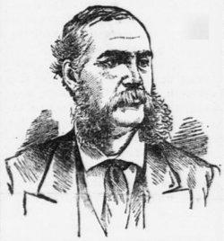 John Frederick Dezendorf