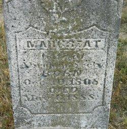 Margaret <I>Ledford</I> Seely