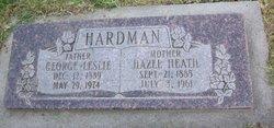 George Leslie Hardman