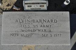 Alvin Barnard