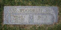 Willard Clarence Woodruff