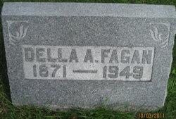 Della Adelaide <I>Kessler</I> Fagan
