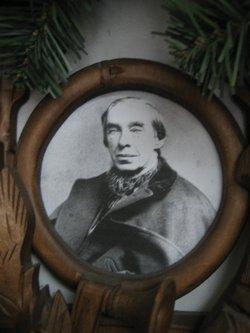 Moses Gerrish Farmer