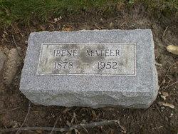 Irene Mateer