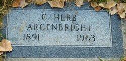 Charles Herbert Argenbright