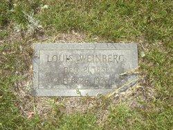 Louis Weinberg