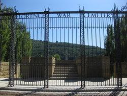Florence War Cemetery