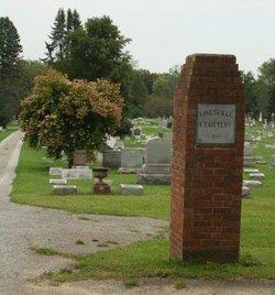 Linesville Cemetery