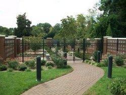 Gates Memorial Gardens and Columbarium