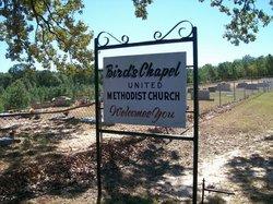 Birds Chapel Cemetery