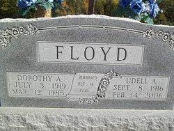 "Udell Arthur ""Dell"" Floyd"