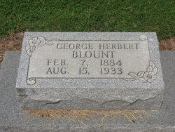 G. Herbert Blount