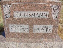 Henry Glinsmann