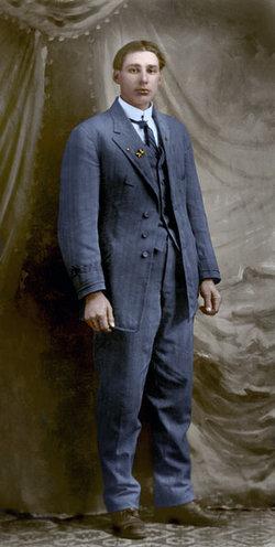 John H. Harms