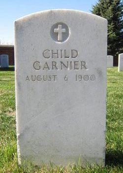 Infant Garnier