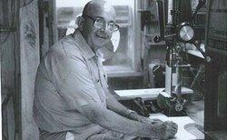 Herman Leslie Barlow