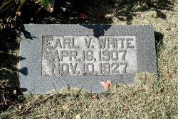 Earl VanMeter White