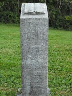Isabella W. <I>Kershner</I> Moore