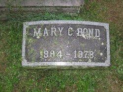 Mary Catherine Bond