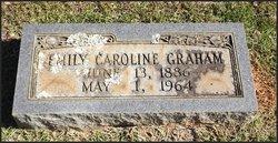Emily Caroline Graham