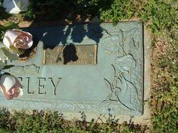 Inez <I>Jones</I> Ansley