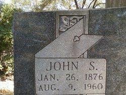 John Spence Brown Sr.