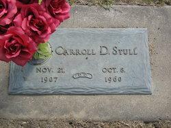 Carroll Dell Stull