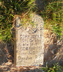 Henry Huston Cornwell