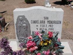 Candelaria Mondragon