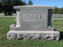 Alfred W Ogle
