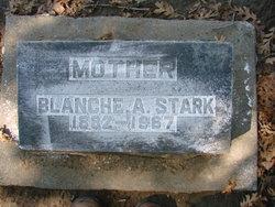 Blanche Alice <I>Parker</I> Stark