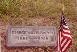 George W Willingmyre, Jr