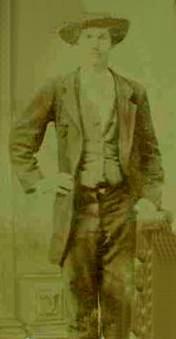 Green David Cobb