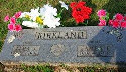 Elma J Kirkland