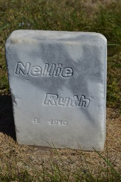 Nellie May Ruth