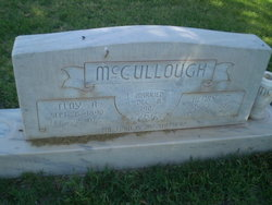 Floy Adeline <I>Stewart</I> McCullough