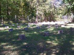 Iowa State Penitentiary Cemetery