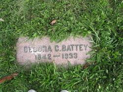Debora <I>Cadwalder</I> Battey