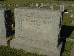 Robert Byers Allison