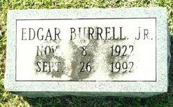 Edgar Boyd Burrell, Jr