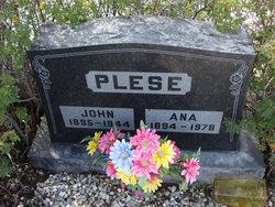 Ana Plese