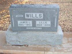 James Lee Wills