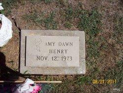 Amy Dawn Henry