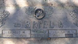 Lalla Mead Briel