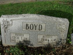 Mrs Erma <I>Wilt</I> Boyd