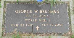 George Washington Bernard