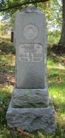 James J. Lyons