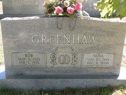 Bob Greenhaw