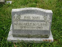Margaret M Furphy